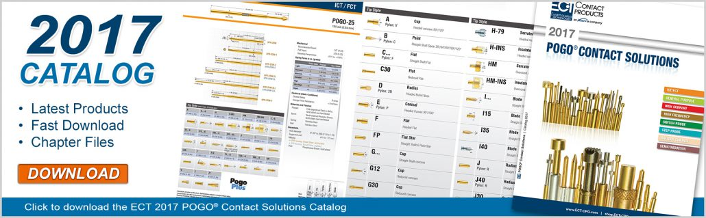 Download the 2017 POGO Solutions Catalog