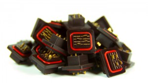 Accordion custom connectors