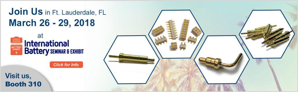 Ect Leading Manufacturer Of Pogo Pylon Pin Spring