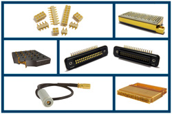 Compliant Connectors Flexible Interconnect Solutions