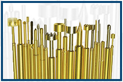 View our line of POGO Pylon Pin Spring Contact Probes