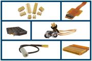 Compliant Connectors