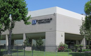 ECT Corporate Facility in Fontana
