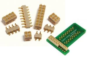 Standard Catalog Connectors