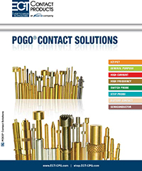 2017 POGO Contact Solutions Catalog