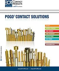 ECT POGO Contact Solutions Catalog