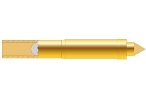 E-S probe