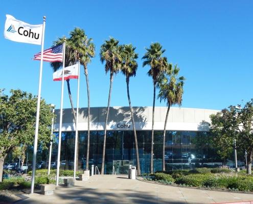 Cohu Poway Office